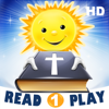 Bible Stories for Children - How God Created The World HD