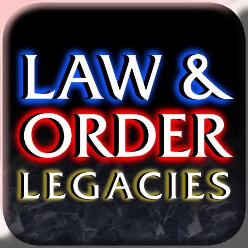 法律与秩序第一章:Law & Order: Legacies【解谜大作】