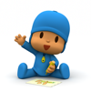 Coloring with Pocoyo and Friends, for iPhone