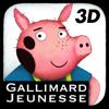 3 petits cochons pour iPhone