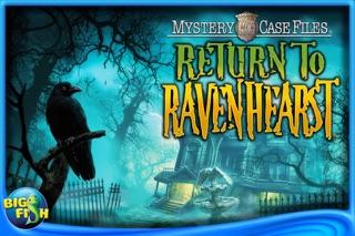 Mystery Case Files: Return to Ravenhearst-0