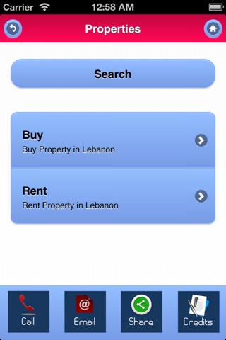Realty Lebanon screenshot 3