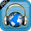 Top Internet Radio Station Pro app for iPhone/iPad