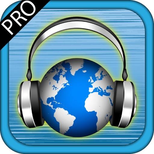 网络电台Pro Top Internet Radio Station Pro