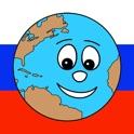 Russian Language Prodigy HD icon
