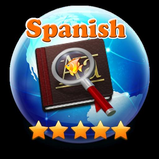 Spanish English Dictionary Voice