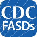 Fetal Alcohol Spectrum Disorders icon