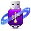 USBMate usb memory format utility