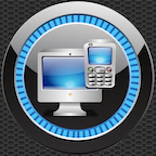 WiFiCheema Remote iOS App