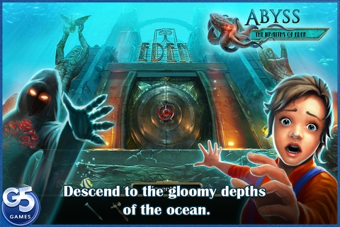 Abyss: the Wraiths of Eden screenshot 1