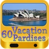 60 Vacation Pardises