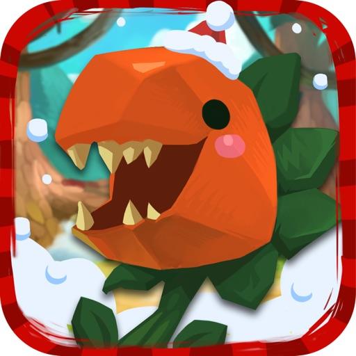 Plants VS Monsters iOS App