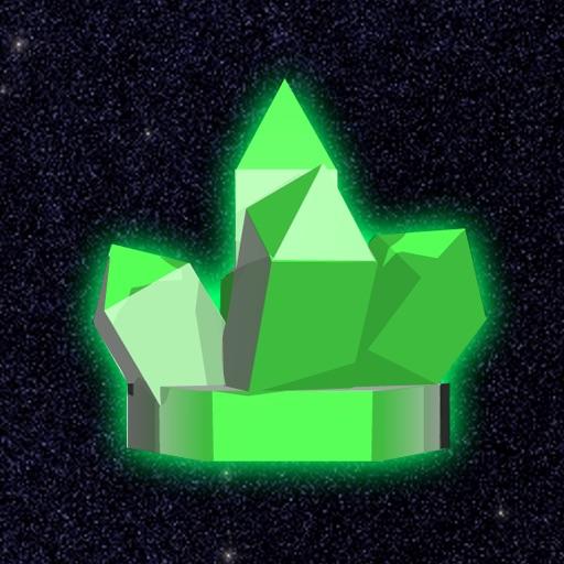 晶体收集者:Crystal Collector【横版动作】