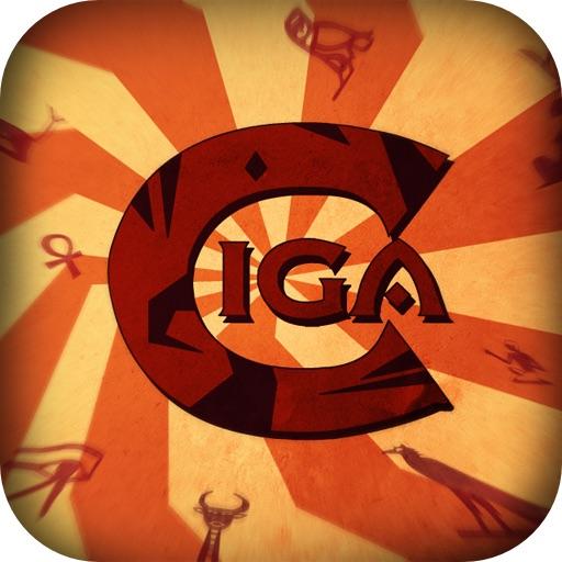 Ciga iOS App