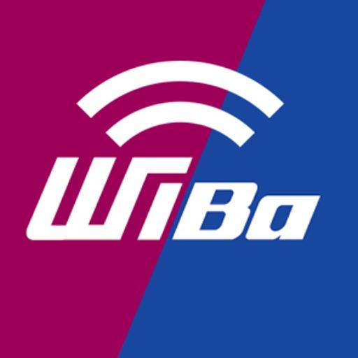 WiBa Connect! iOS App