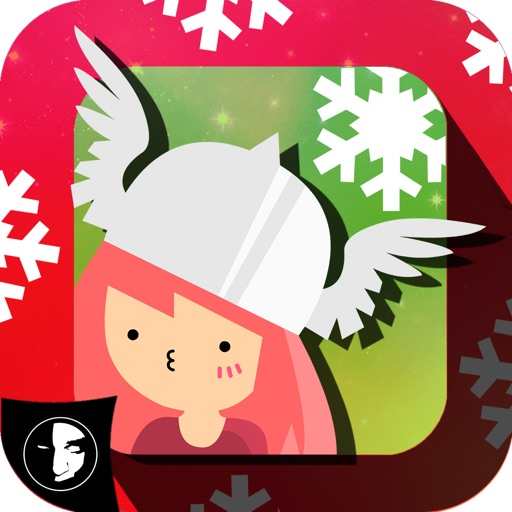 Little Heroines - Star Heroines Call - Free Mobile Edition iOS App
