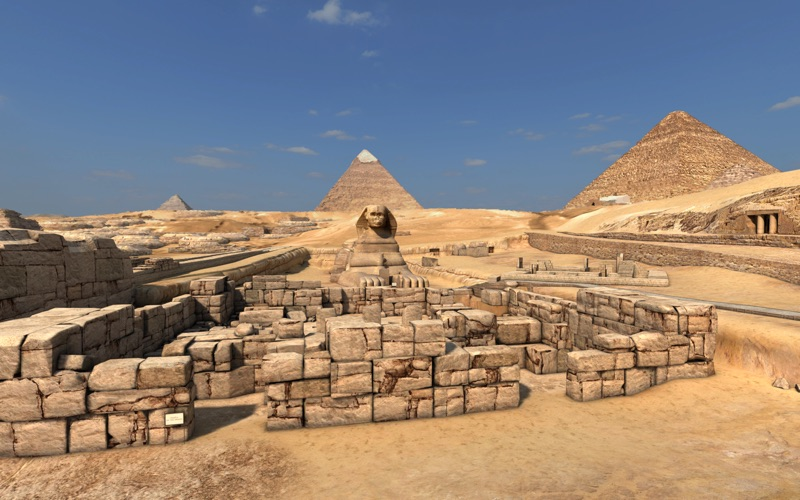 Egyptian pyramids 3d lite app download android apk for 3d wallpaper for home egypt