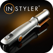 InStyler Hair Guide icon