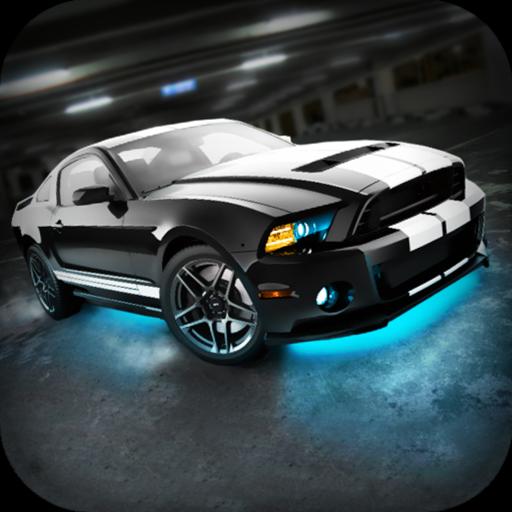 Parking Drift 3D Pro