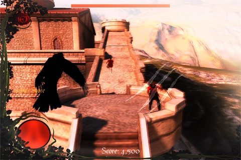 Crow Screenshot