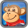 Apes in Space - Arcade Game