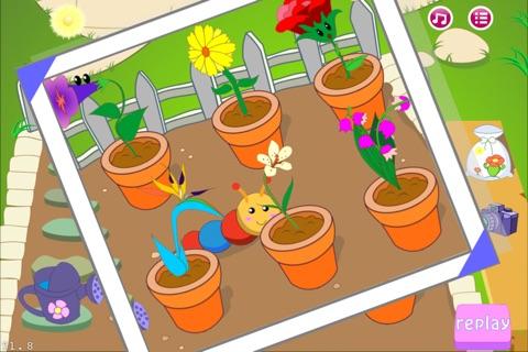 Magic Garden ! screenshot 4