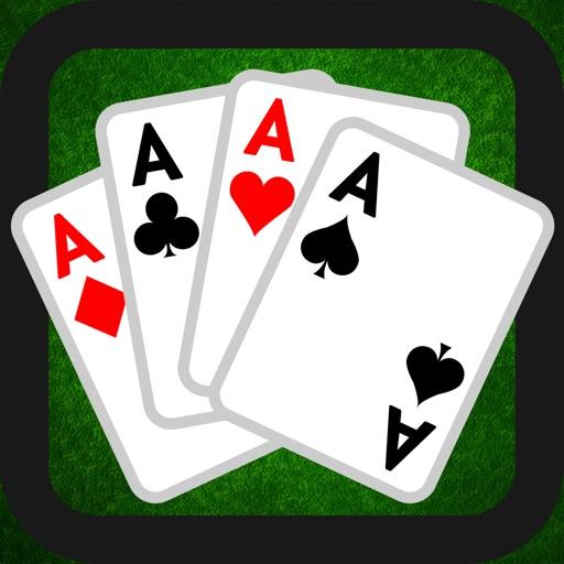 Rummy - 8 cards iOS App