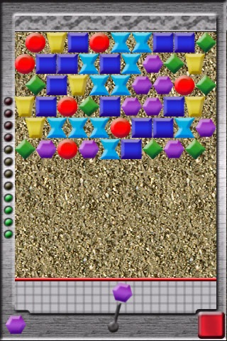 Crusher Lite screenshot 3