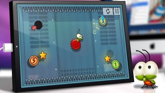 Jump Out! Screenshot