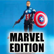 Collection (Marvel Edition) icon