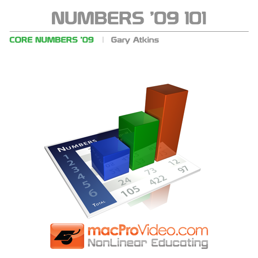 Course For Numbers '09