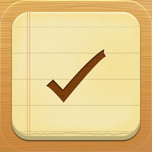 Tasku - The Most Effective To-Do List iOS App