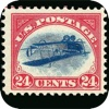 U.S. Postage Stamps--First 100 Years
