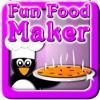 Amazing Fun Food Maker