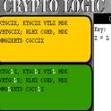 Crypto Logic: Shakespeare icon