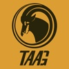 TAAG Angola Airlines for iPad
