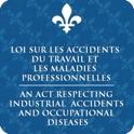 Loi sur les accidents du travail et les maladies professionnelles