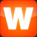 Words Premium icon