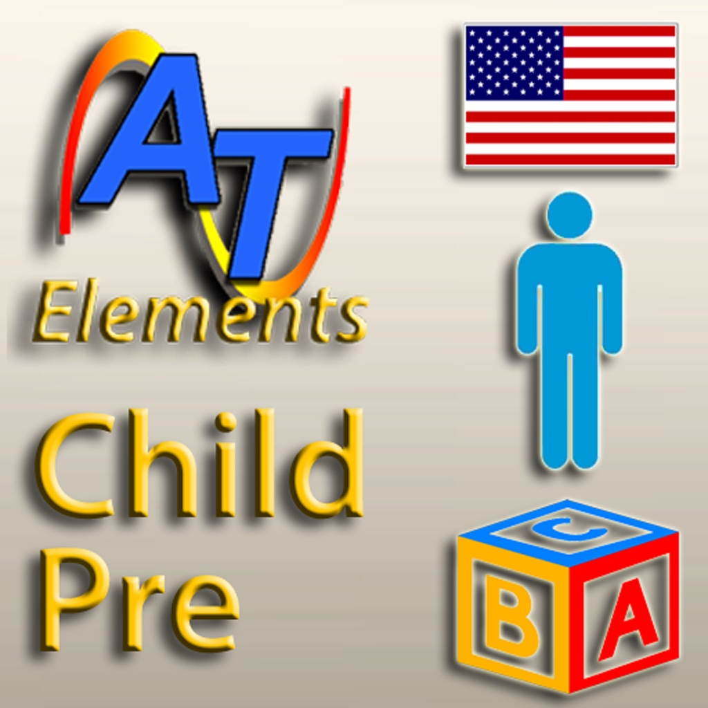 Alexicom Elements Child Pre (Male)