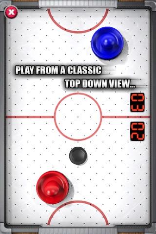 Touch Hockey 2 screenshot 4
