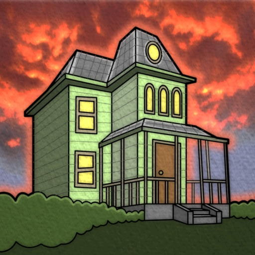 鬼庄园 – Spooky Manor