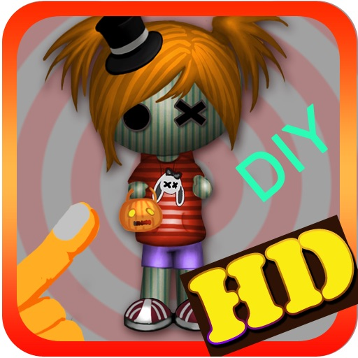 Zombies Make HD Ad iOS App