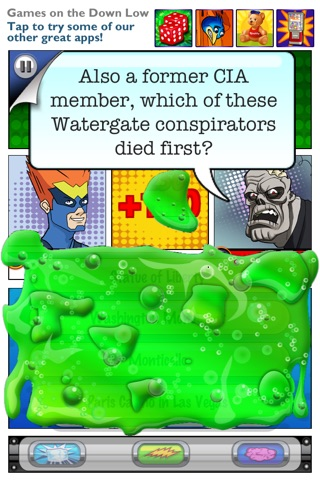 Super Trivia Wars! screenshot 3