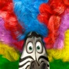 Madagascar 3 Wig Out