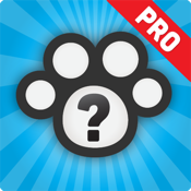 Name That Dog Pro: The Unleashed Photo Game About Dogs icon