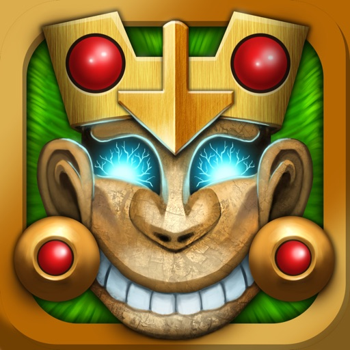 阿兹特克之谜:Aztec Puzzle