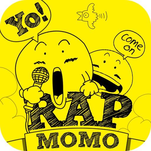 饶舌MOMO:RapMoMo【最炫饶舌风】