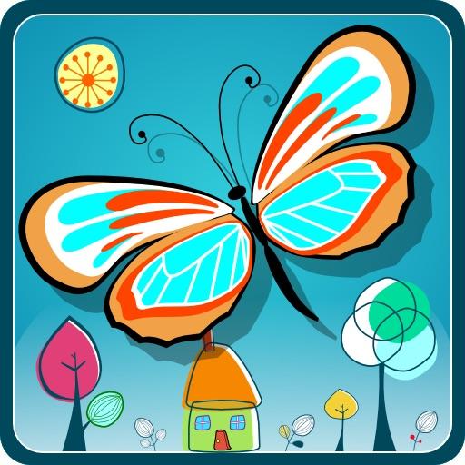 Kids Playground iOS App