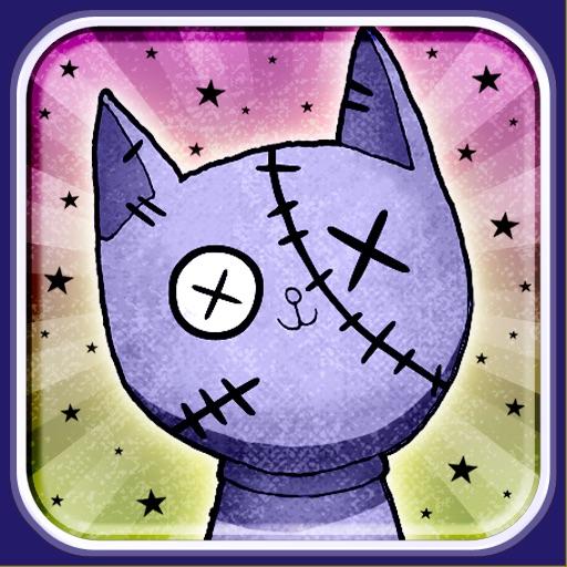 迷宫寻亲记:Meow Maze Zombie Cats Game