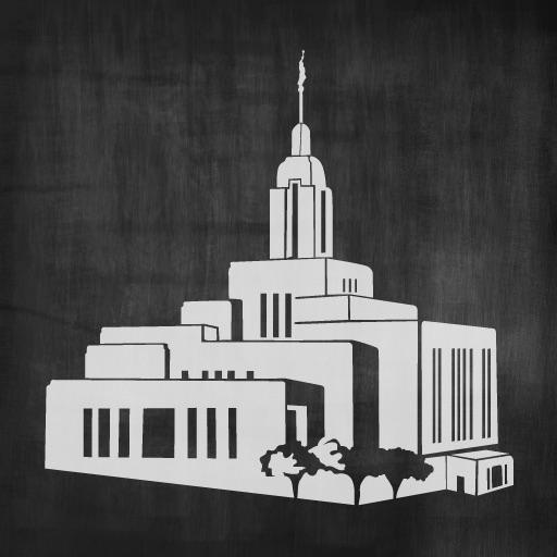 LDS Temple Quiz for iPad iOS App